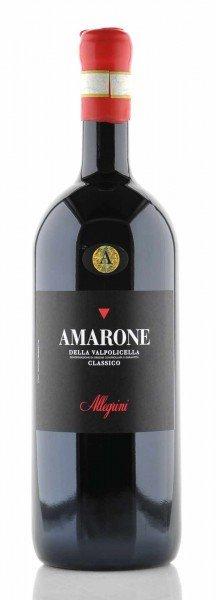 Allegrini Amarone della Valpolicella Classico 2015 1,5l Magnum