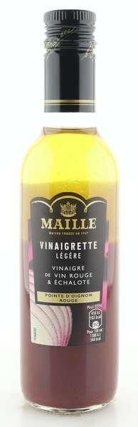 Maille Dressing mit Rotwein-Essig und Schalotten 360ml