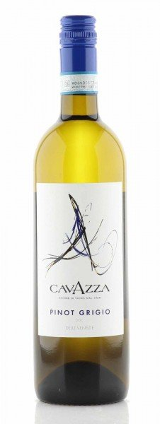 Cavazza Pinot Grigio Delle Venezie