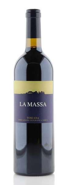 La Massa Rosso Toscana