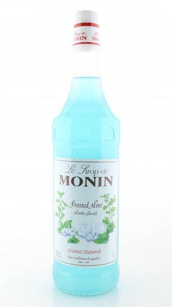 Monin Sirup Eis-Minze