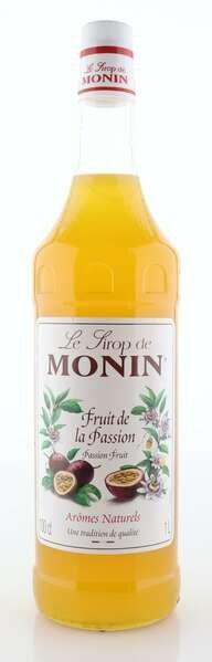 Monin Sirup Passionsfrucht