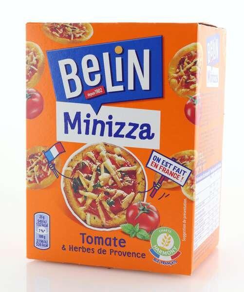 Belin Cracker Mini-Pizza 85g