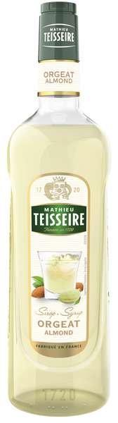 Bar Sirup Mandel - Teisseire Special Barman - 1L