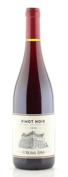 St. Michael Eppan Blauburgunder Pinot Nero