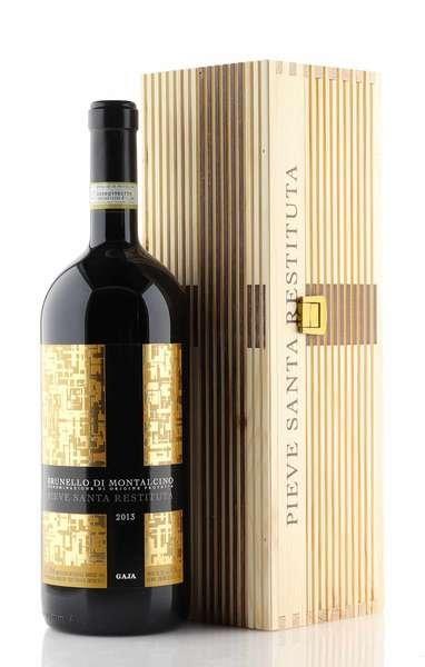 Pieve Santa Restituta Brunello di Montalcino Magnum