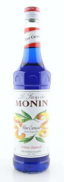 Monin Sirup Blue Curacao