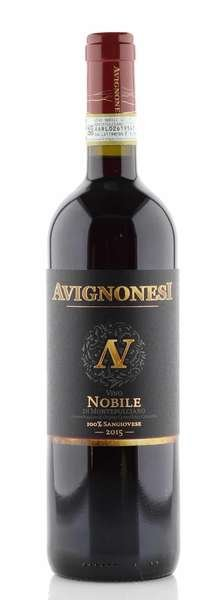 Avignonesi Vino Nobile di Montepulciano - BIO