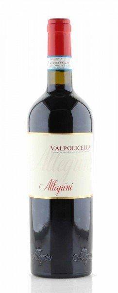 Allegrini Valpolicella 2018 DOC 0,75L