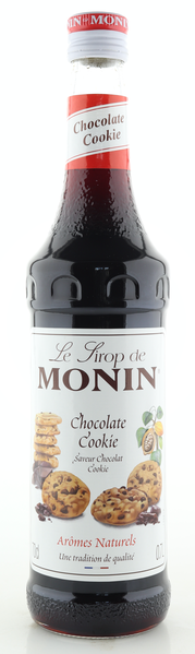 Monin Sirup Chocolate Cookie