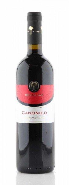Cantine Due Palme Canonico Negroamaro 2017 0,75L