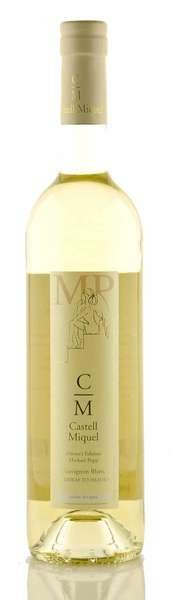 Castell Miquel Stairway to Heaven Sauvignon Blanc Owner's Edition