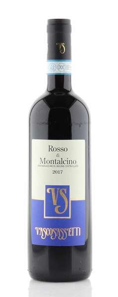 Vasco Sassetti Rosso di Montalcino