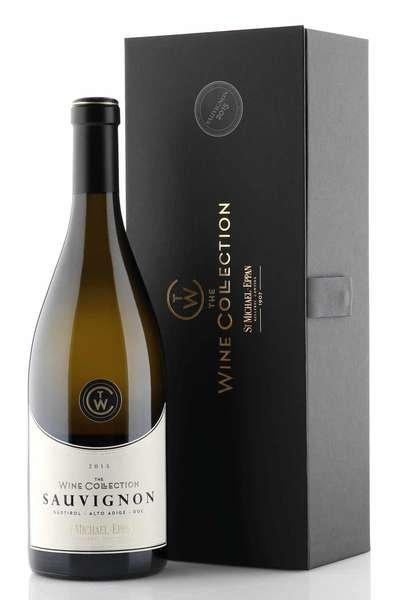St. Michael Eppan Sauvignon The Wine Collection