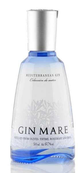 Gin Mare Mediterranean Gin 0,5L