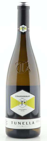 La Tunella Chardonnay