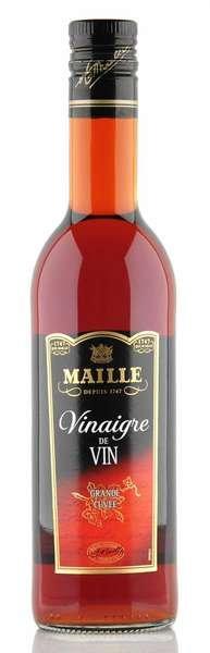 Maille Rotweinessig Vinaigre de Vin 500ml