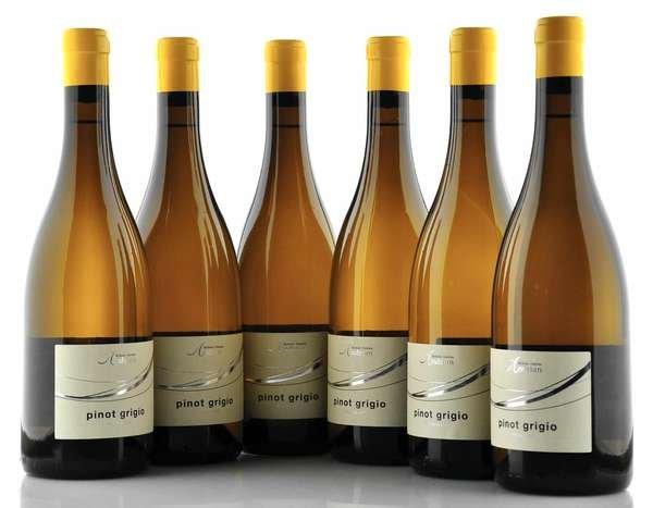 6 X Kellerei Andrian Pinot Grigio