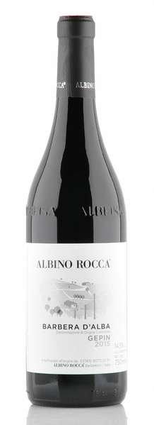 Albino Rocca Barbera d'Alba Gepin DOC 2015 0,75L