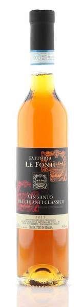 Le Fonti Vin Santo del Chianti Classico