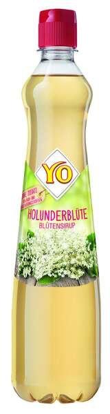 YO Sirup Holunderblüte