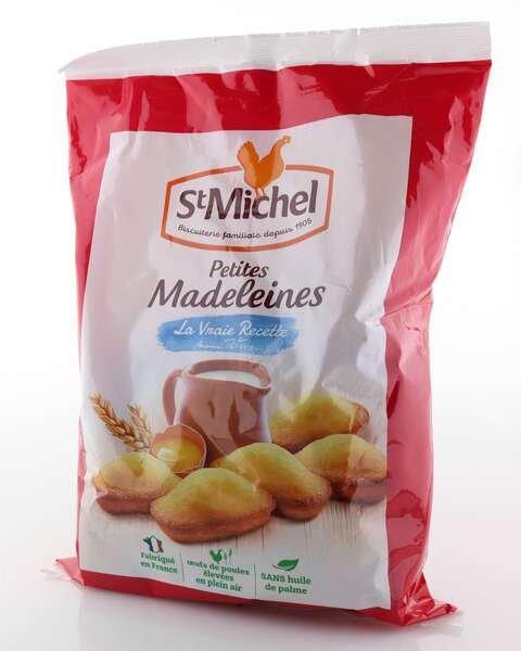 St Michel Madeleines 500g Beutel
