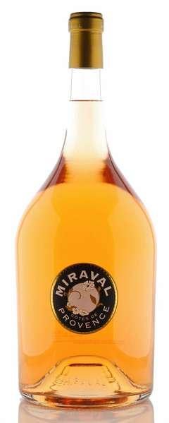 Miraval Provence Rosé 2016 AOC 6L Imperial