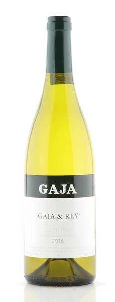 Angelo Gaja Gaia & Rey Chardonnay Langhe