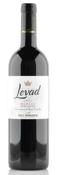 """Nals Margreid """"Levad"""" Merlot 2016 0,75L"""