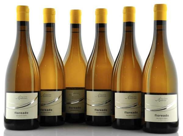 "6 X Kellerei Andrian ""floreado"" Sauvignon Blanc"